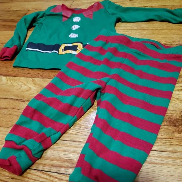 Baby Pajamas Snug Fit 3-6M